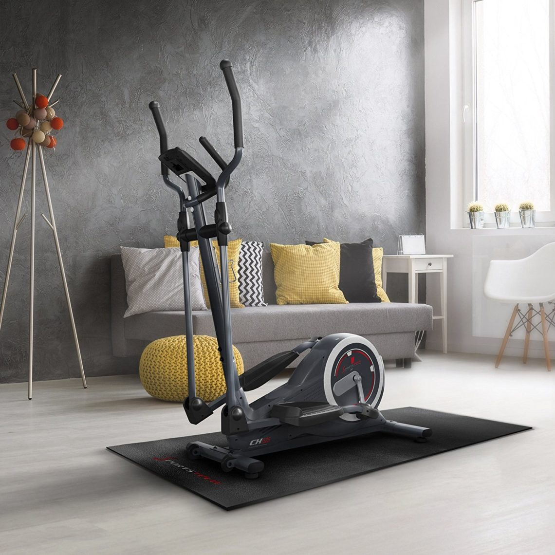 vélo d'appartement Hop-Sport