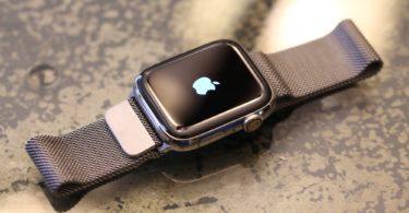 meilleure montre connectée iphone