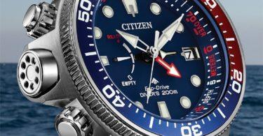montre citizen