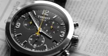 Meilleure montre tissot
