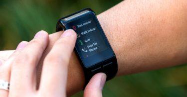 meilleure montre garmin vivoactive