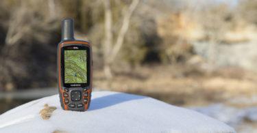GPS de poche