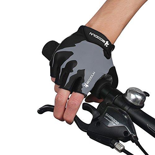 Bike Hand Grip Handlebar Grips Cover Cushiony pour Le V/élo de Route V/élos Pliants Tbest Gants de Guidon de V/élo de VTT Anti-D/érapant Couverture de Poign/ées de V/élo